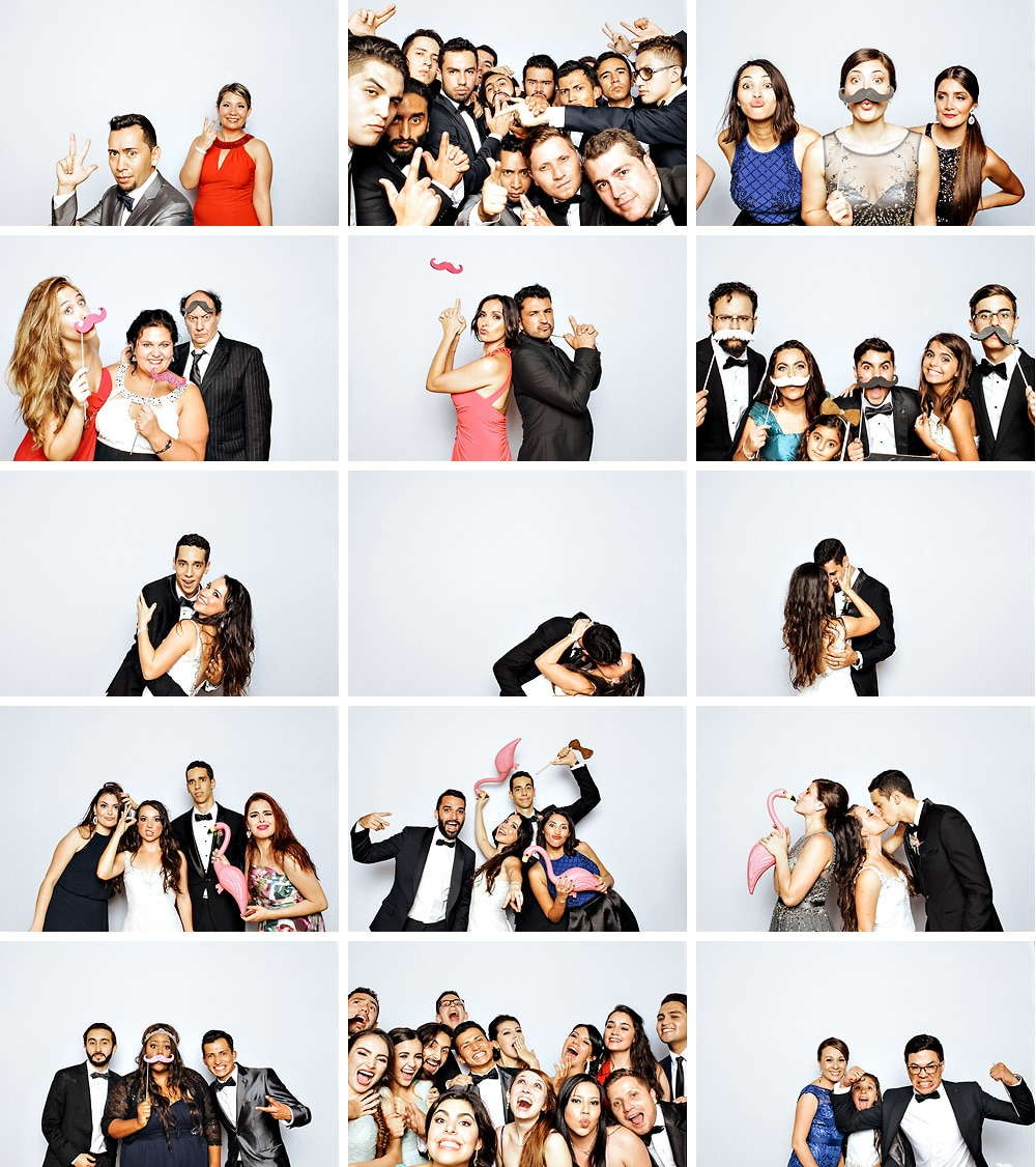 miami photo booth rentals
