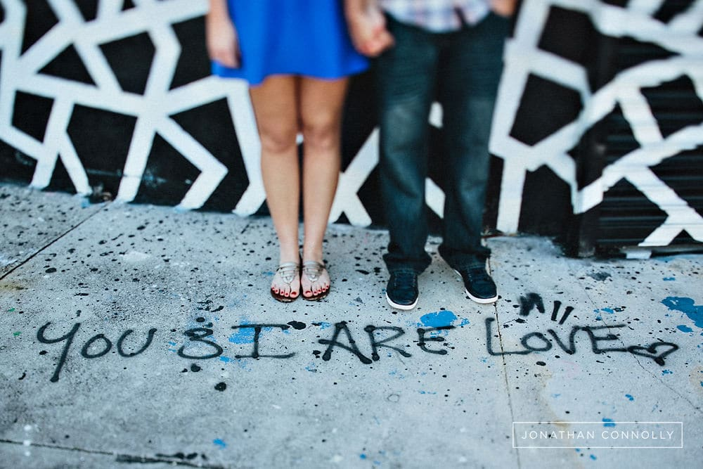 wynwood miami engagement
