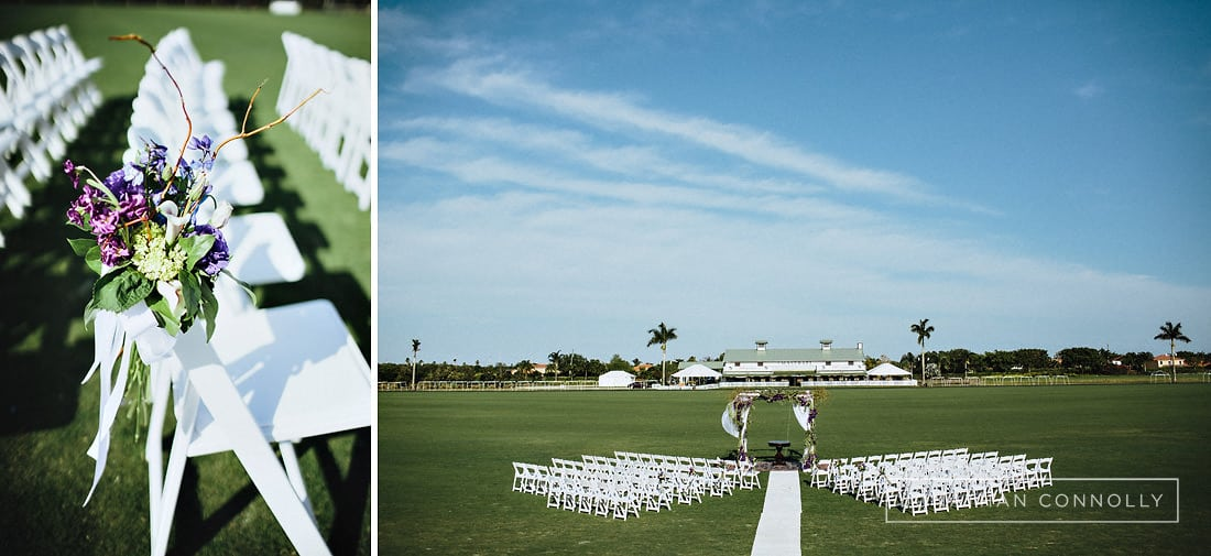 international polo club wedding