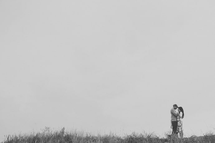 coral springs engagement picture