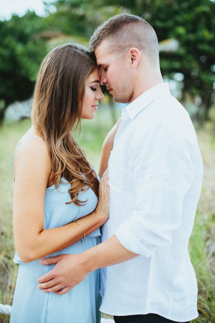 inspiring engagement photography