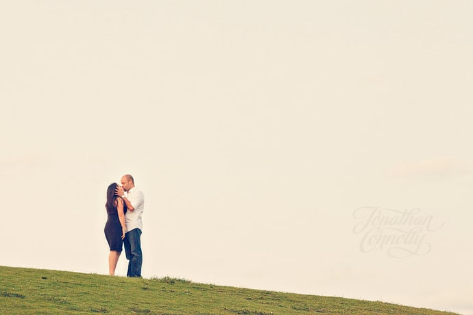 Couples Engagement Session