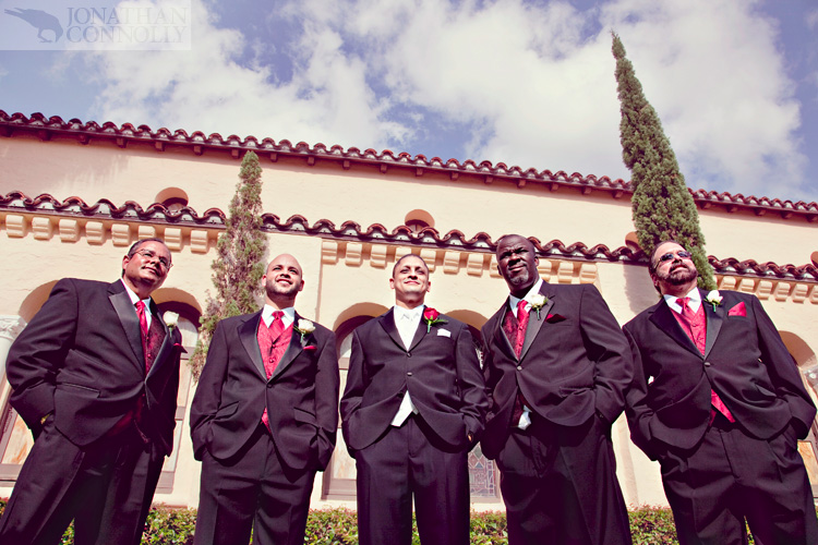 A&A Florida Wedding Photography 12