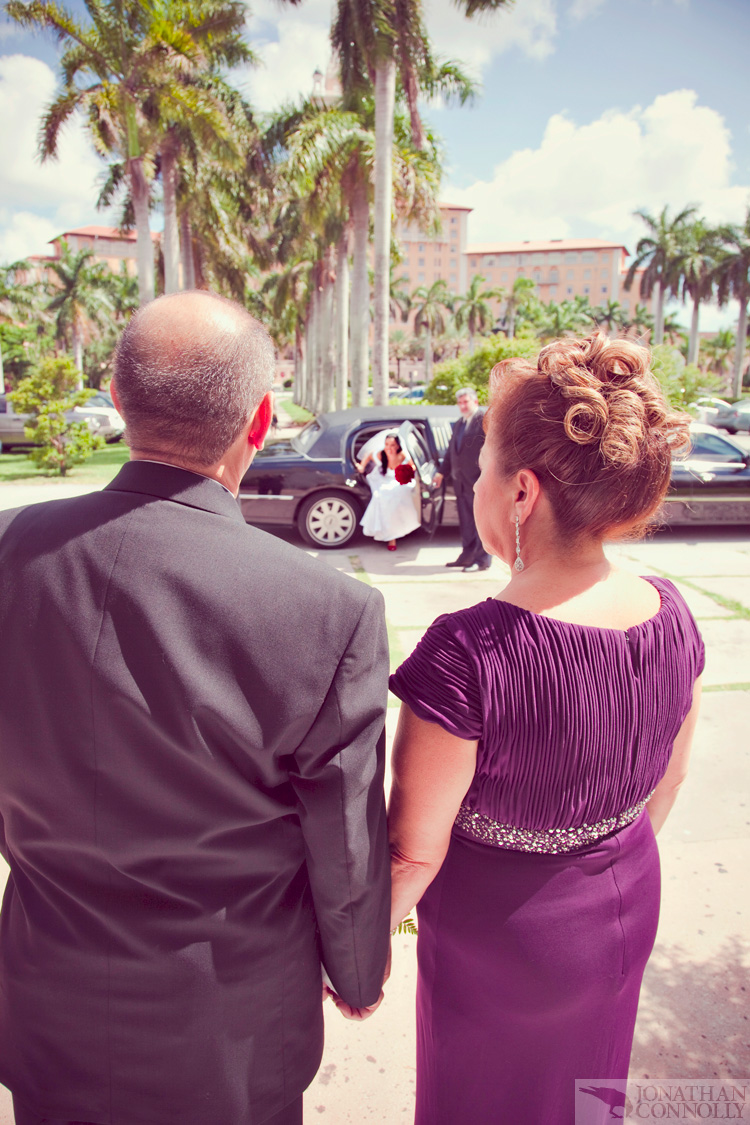 A&A Coral Gables Florida Wedding Photography 4