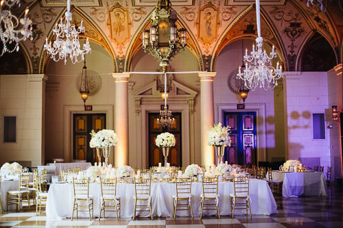 The Breakers Mediterranean Ballroom