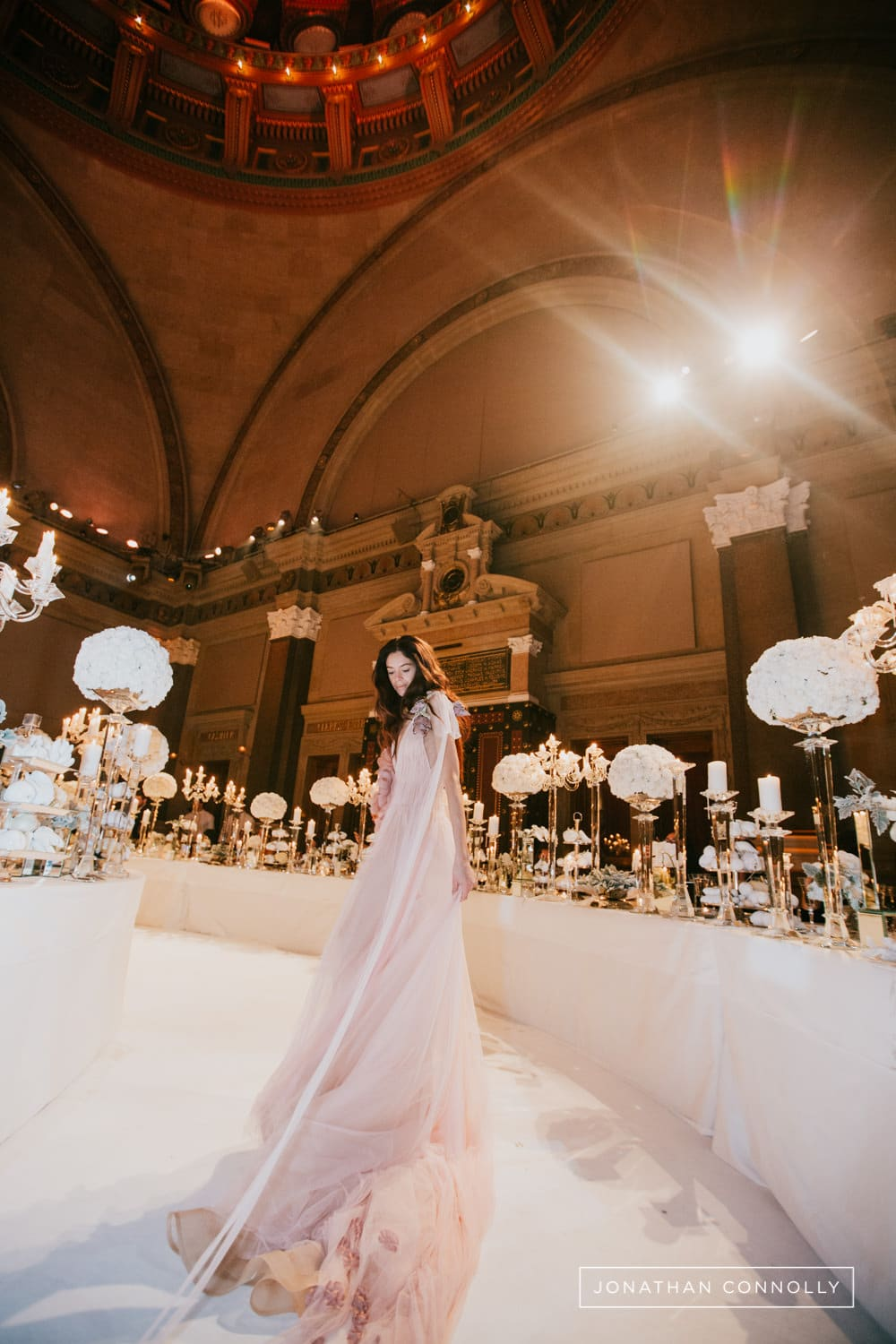 vera wang bridal fashion