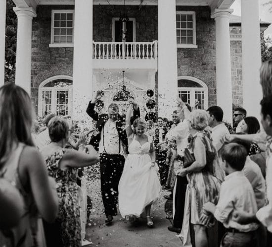 gassaway mansion wedding