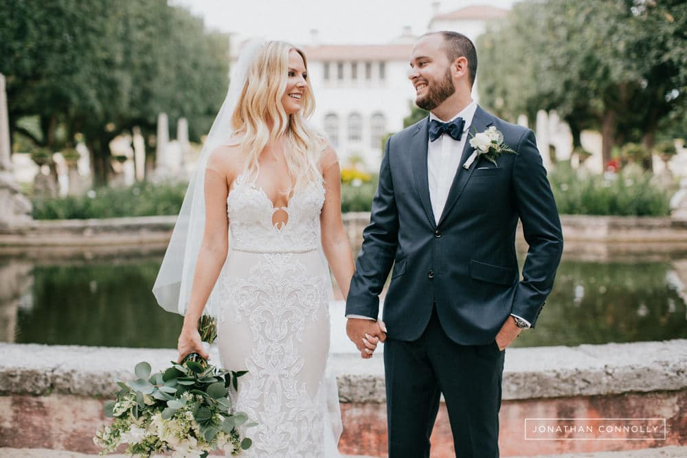 vizcaya museum wedding